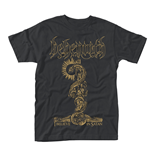 Camiseta Behemoth 253062
