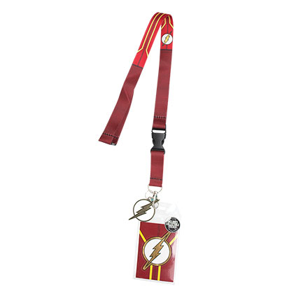 Lanyard Flash