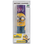 Powerbank Gru, mi villano favorito - Minions 253145