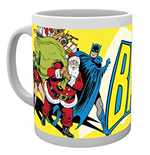 Taza Batman 253207