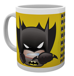 Taza Batman 253210