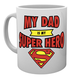 Taza Superman 253220