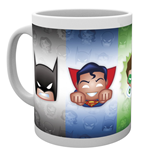 Taza Justice League 253227