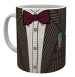 Taza Doctor Who 253228