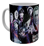 Taza Doctor Who 253230
