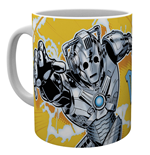 Taza Doctor Who 253231