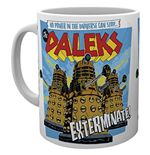 Taza Doctor Who 253232