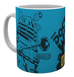 Taza Doctor Who 253237