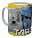 Taza Doctor Who 253239