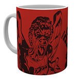 Taza Doctor Who 253241