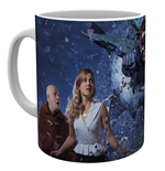Taza Doctor Who 253247