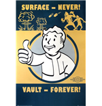 Póster Fallout 253267