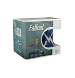 Taza Fallout 4 - Minute Men