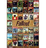 Póster Fallout 253270