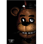 Póster Five Nights at Freddy's 253316
