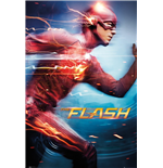 Póster Flash 253319