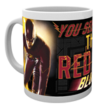 Taza Flash 253320