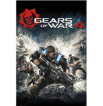 Póster Gears of War 253327