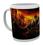 Taza Gears of War 253330