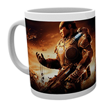 Taza Gears of War 253331