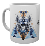 Taza Horizon Zero Dawn 253440