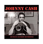 Vinilo Johnny Cash - Louisiana Hayride Recordings