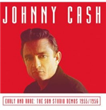 Vinilo Johnny Cash - Early And Rare: The Sun Studio Demos 1955/1956