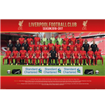 Póster Liverpool FC 253451