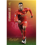Póster Liverpool FC 253452