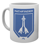 Taza Mass Effect 253465