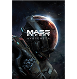 Póster Mass Effect 253468