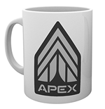 Taza Mass Effect 253469