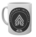 Taza Mass Effect 253470