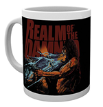 Taza Realm of the Damned 253561
