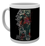 Taza Realm of the Damned 253562