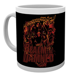 Taza Realm of the Damned 253564