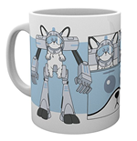 Taza Rick and Morty 253579