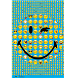 Póster Smiley 253617