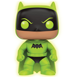 DC Comics POP! Heroes Figura Professor Radium Batman 9 cm