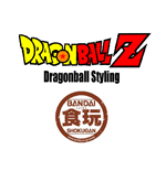 Dragonball Figura Styling Collection Launch 9 cm