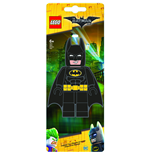 LEGO Batman Movie Etiqueta del equipaje Batman
