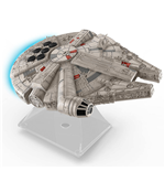 Star Wars Altavoz Bluetooth Millenium Falcon 23 cm