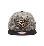 Gorra The Legend of Zelda 253819