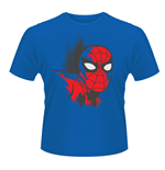 Camiseta Marvel Comics Spiderman Art