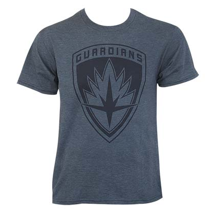 Camiseta Guardians of the Galaxy Logo