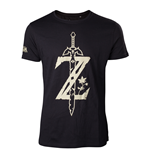 Camiseta The Legend of Zelda 253913