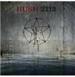 Vinilo Rush - 2112 (40Th Ann.) (3 Lp)