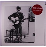 Vinilo Bob Dylan - Backwater Blues: Carnegie Hall Nyc November 4 1961 (2 Lp)