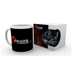 Taza Gears of War 254058