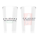 Pack de 2 Vasos Friends - Mix 1
